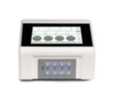 precigenome, microfluidic pressure controller, microfluidic pressure pump, microfluidic pressure control, flow control,  flow rate sensor