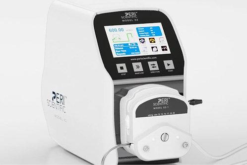 Smart Peristaltic Pump Systems, 0.007-1330 mL/min, X2- PeriScientific