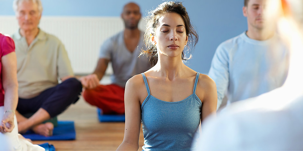 Day of Health for Meditators