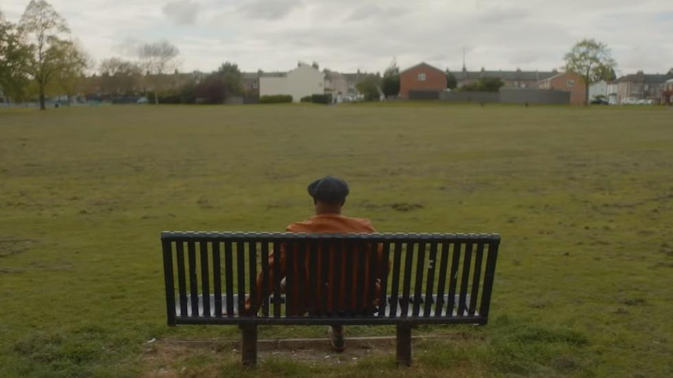 Gillette: Ian Wright 'My Role Model'