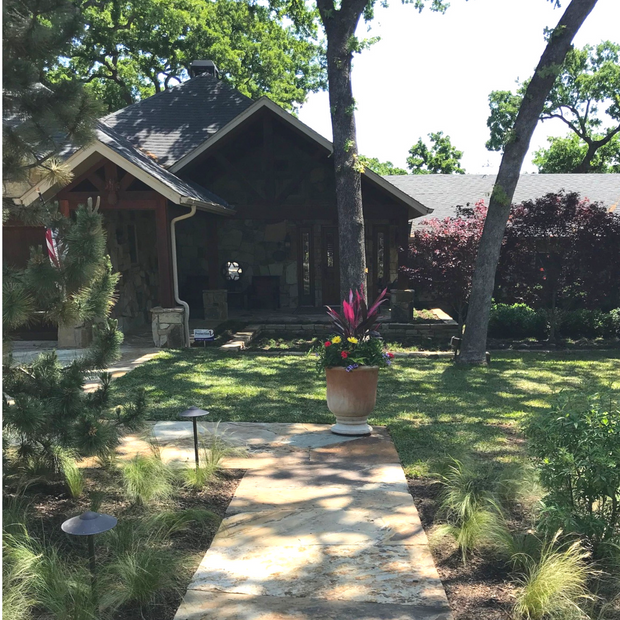 Full Garden Revitalization