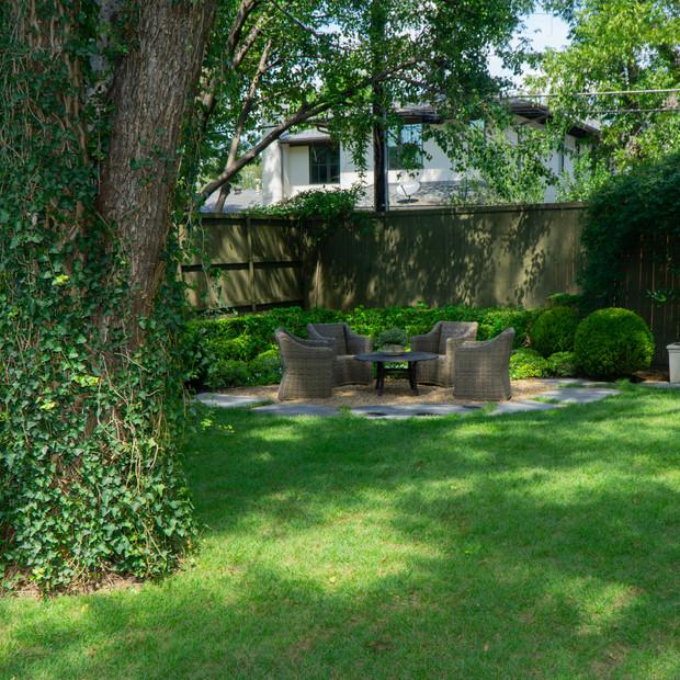 Cottage Garden Update