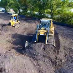 Service - Mass Excavation