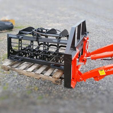 Implement Farm - 3pt 48 in forks