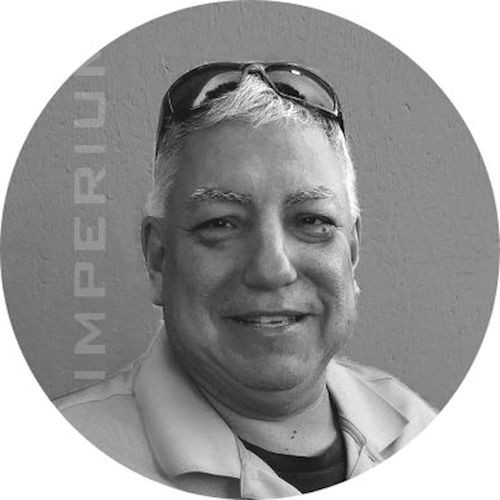 Revi Boehrs, Hawaii/Texas Operations Manager