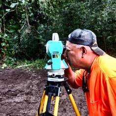 Service - Construction Surveying