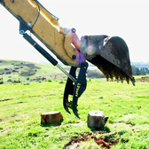 Implement Construction - CAT 314 Thumb