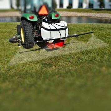 Implement Farm - 3pt 40 gal Sprayer