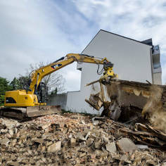 Service - Demolition