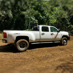 Vehicle - Chevy 3500 2009