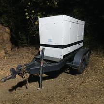 Utility - MQ Power 38kW Gen