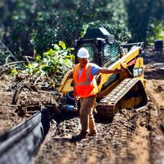 Service - Silt Fence | Erosion Control
