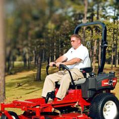 Farm Equip - Bush Hog PZ3061 2011
