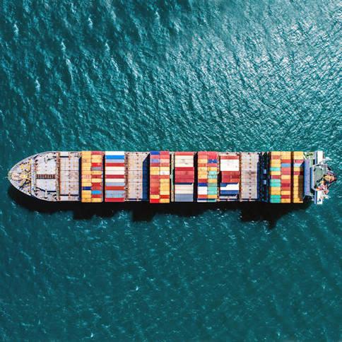 Service - Trans Pacific Logistics