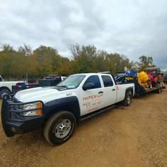 Service - Equipment Transport
