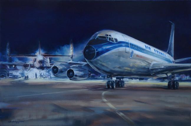707- ORLY 1962