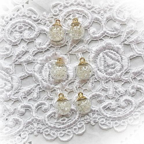 Fairy Orbs White