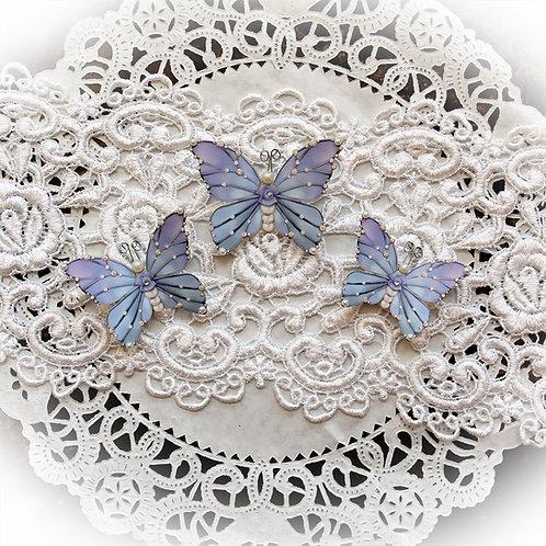 Gracie Premium Paper Butterflies