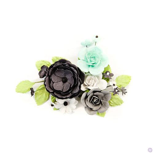 Prima Marketing Flirty Fleur Flowers In Style Stories
