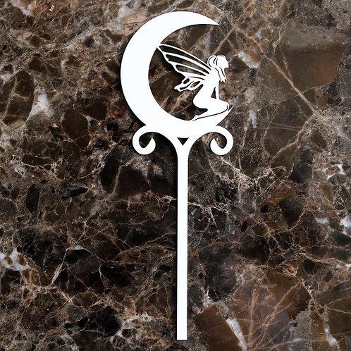 Beautiful Board Pocket Wand Moon Fairy