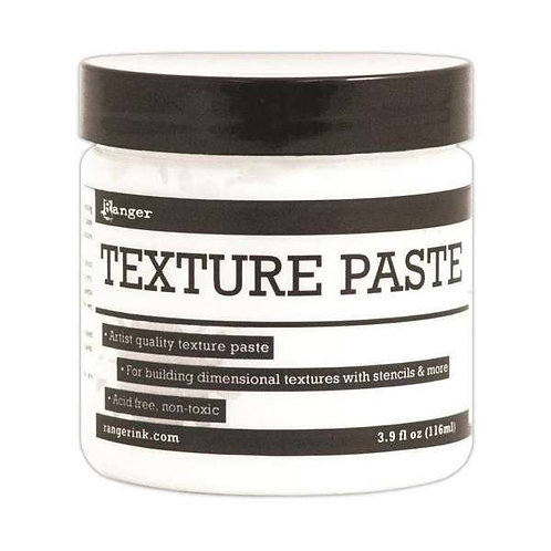 Ranger Tim Holtz Texture Paste 4 oz.