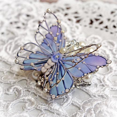 Gracie Double Layered Premium Paper Butterflies