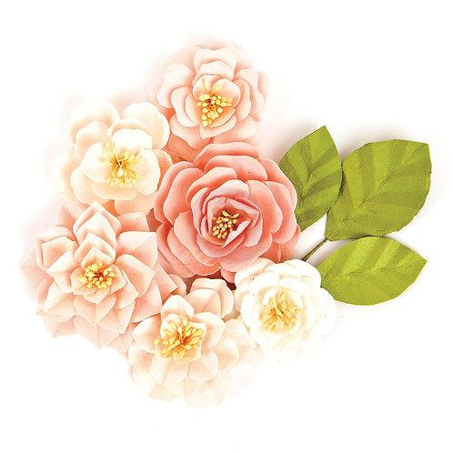 Prima Flowers~Lacy