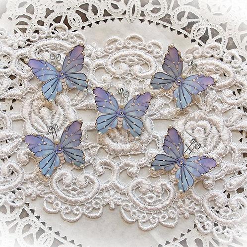 Tiny Treasures Gracie Premium Paper Butterflies