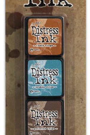 Ranger Tim Holtz Mini Distress Ink Pad #6