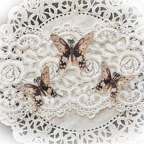 Emmie's Dream Premium Paper Butterflies