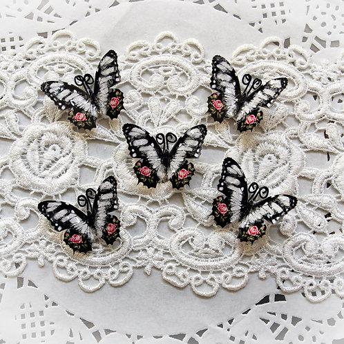 Tiny Treasures Rosabel Butterflies