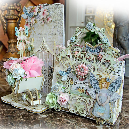 Beautiful board 4d purse with large shelf do it yourself laser cut beautiful board 4d purse with large shelf do it yourself laser cut chipboard kit solutioingenieria Image collections