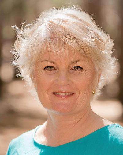 Rita Marr www.positivechange.co.za