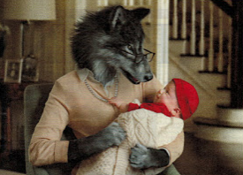 The Nanny State morphs into the Big Bad Wolf.