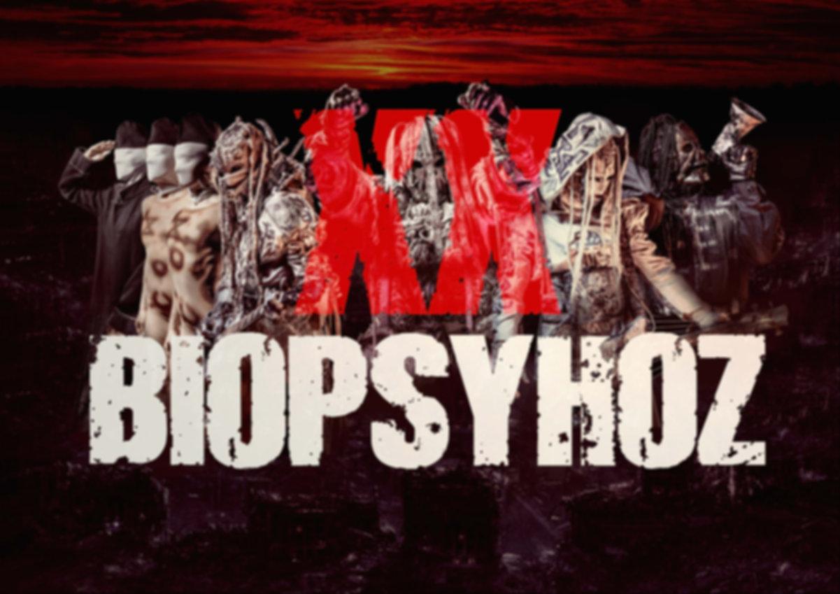 Biopsyhoz Show