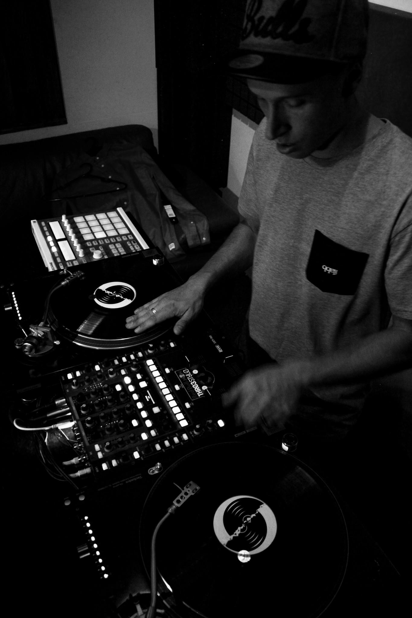 DJ personal training sessions.