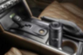 CISNO portable espresso machine