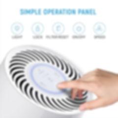 CISNO air purifier
