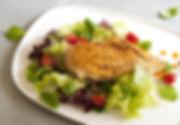 CISNO sous vide chicken breast recipe