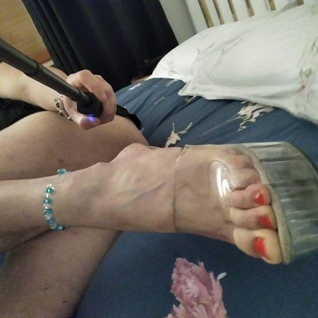 Vampirella Trans Milf Pescara_#transexua