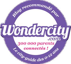Blog recommandé par Wondercity