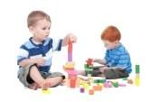 Activités pour occuper les enfants à partir de 18mois