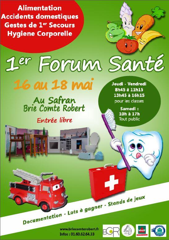 Forum Santé brie comte Robert didi et diabeline zmamuse.JPG