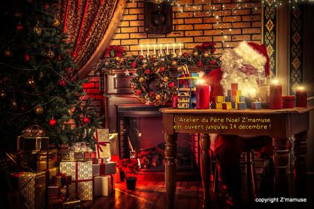 Et si préparation de Noël rimait avec surprise et originalité ?