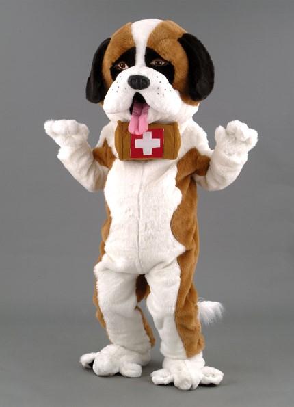 location mascotte costume chien Beethoven Saint Bernard sud est avignon.jpg
