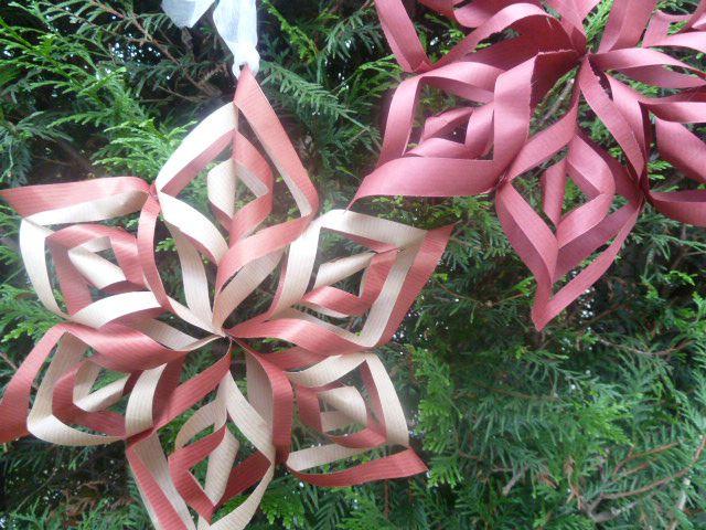 Atelier décoration Noël