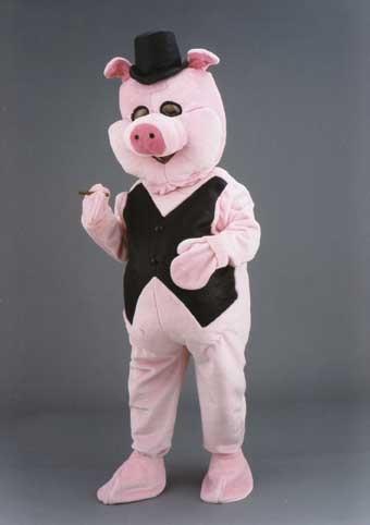 location mascotte costume cochon elegant.jpg
