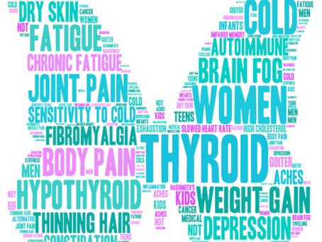 Hypothyroidism - A Chinese Medicine Approach
