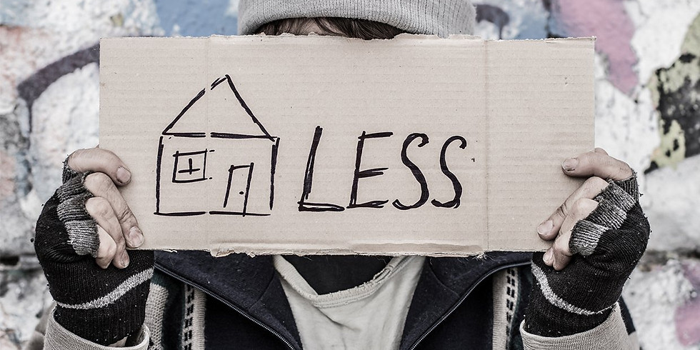 Cultural Issues Related To Homelessness: Benefits of Trauma-Informed Response & Faith-Based Support