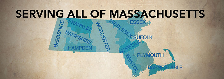 Massachusetts, Boston Mold
